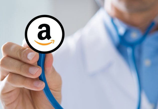 Healthcare Update from Amazon